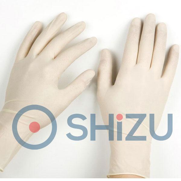 Găng tay y tế Latex không bột