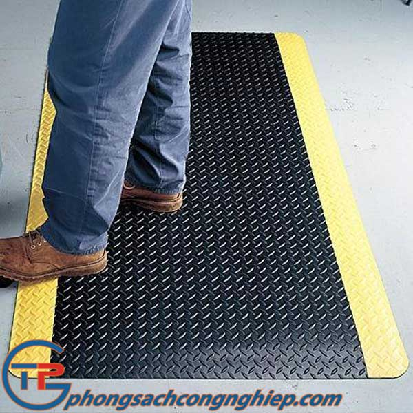 Thảm dậm chân Anti-Fatigue Floor Mat