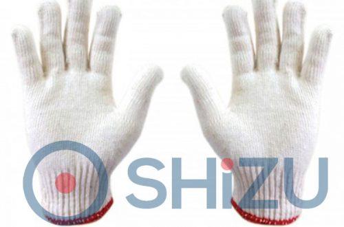 Găng tay bảo hộ lao động bằng len