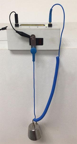 Máy test độ bền vòng đeo tay Wrist Strap